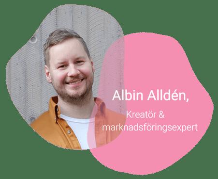 albin-allden-blob-titel