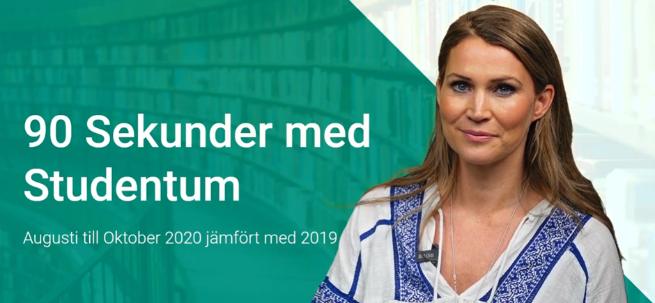 Video: 90 sekunder med studentum.se