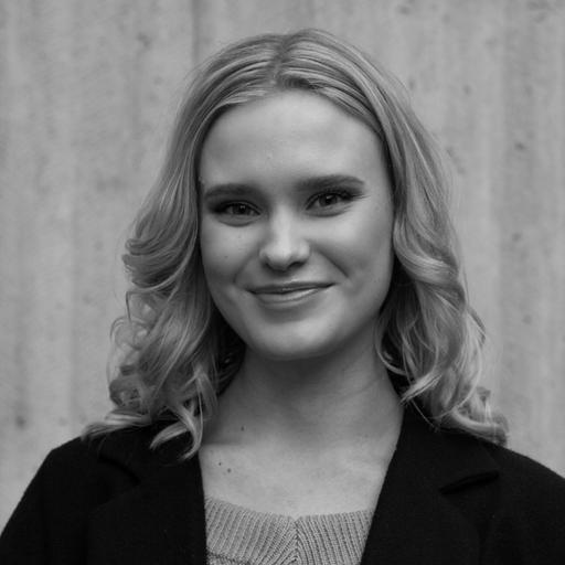 Picture of Rebecca Ljunggren